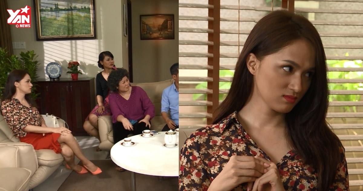 Sau MV người thứ 3 lấy nước mắt, Hương Giang khiến khán giả cưởi vỡ bụng khi làm cô giáo