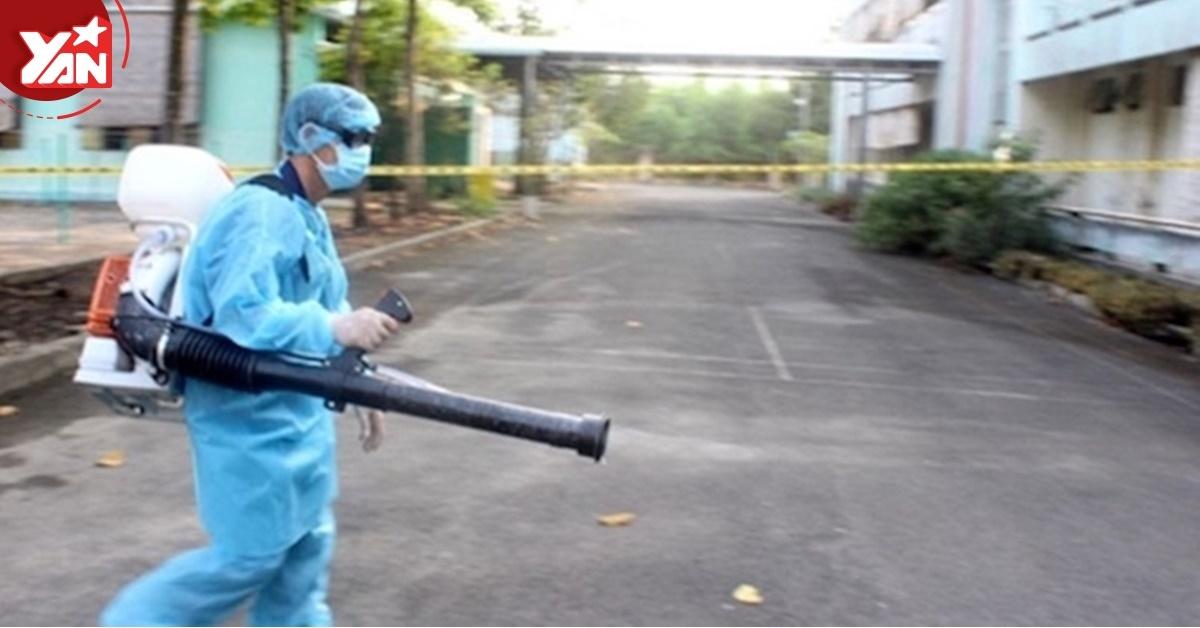 Đồng Nai: Bác sĩ mắc Covid-19 tiếp xúc nhiều đồng nghiệp ở BV Chợ Rẫy, BV Ung bướu TPHCM